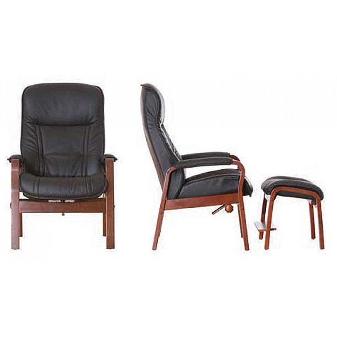 Best Seller  sc 1 st  Danco Modern & IMG Jade 202 Recliner and Ottoman Set from $999.00 by IMG   Danco ... islam-shia.org
