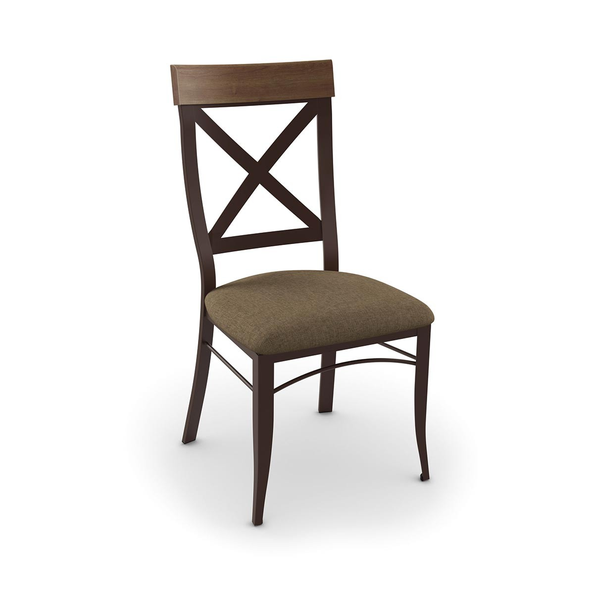 Amisco Kyle Dining Side Chair from $239 00 by Amisco