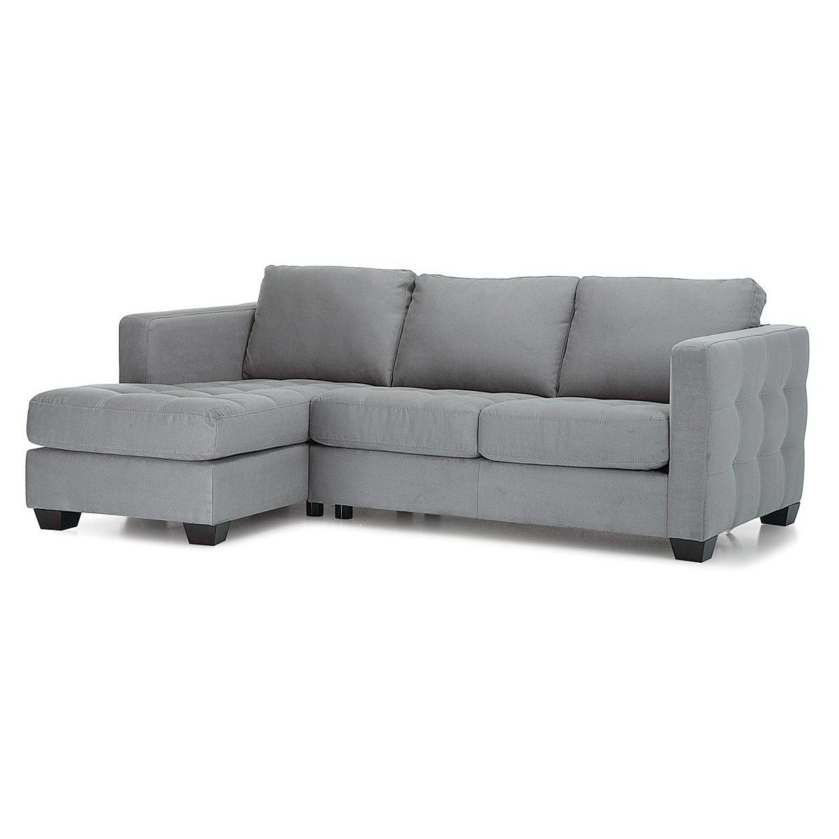 Palliser barrett sectional · display gallery item 1