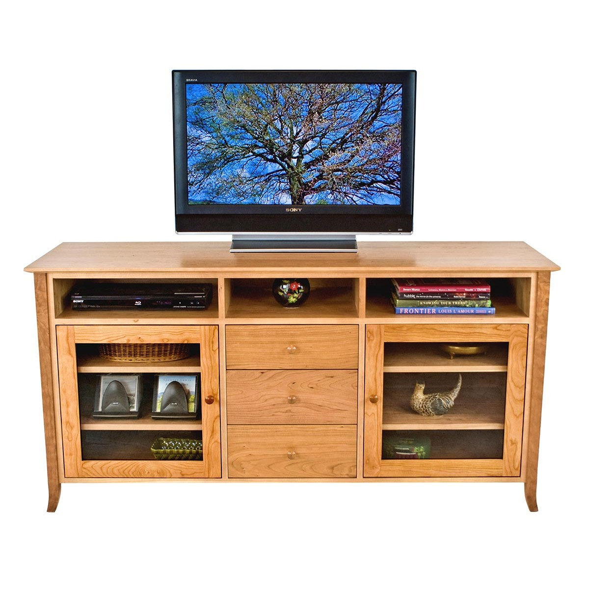 Lyndon create your own et unit 64 wide from 2 Design your own tv room