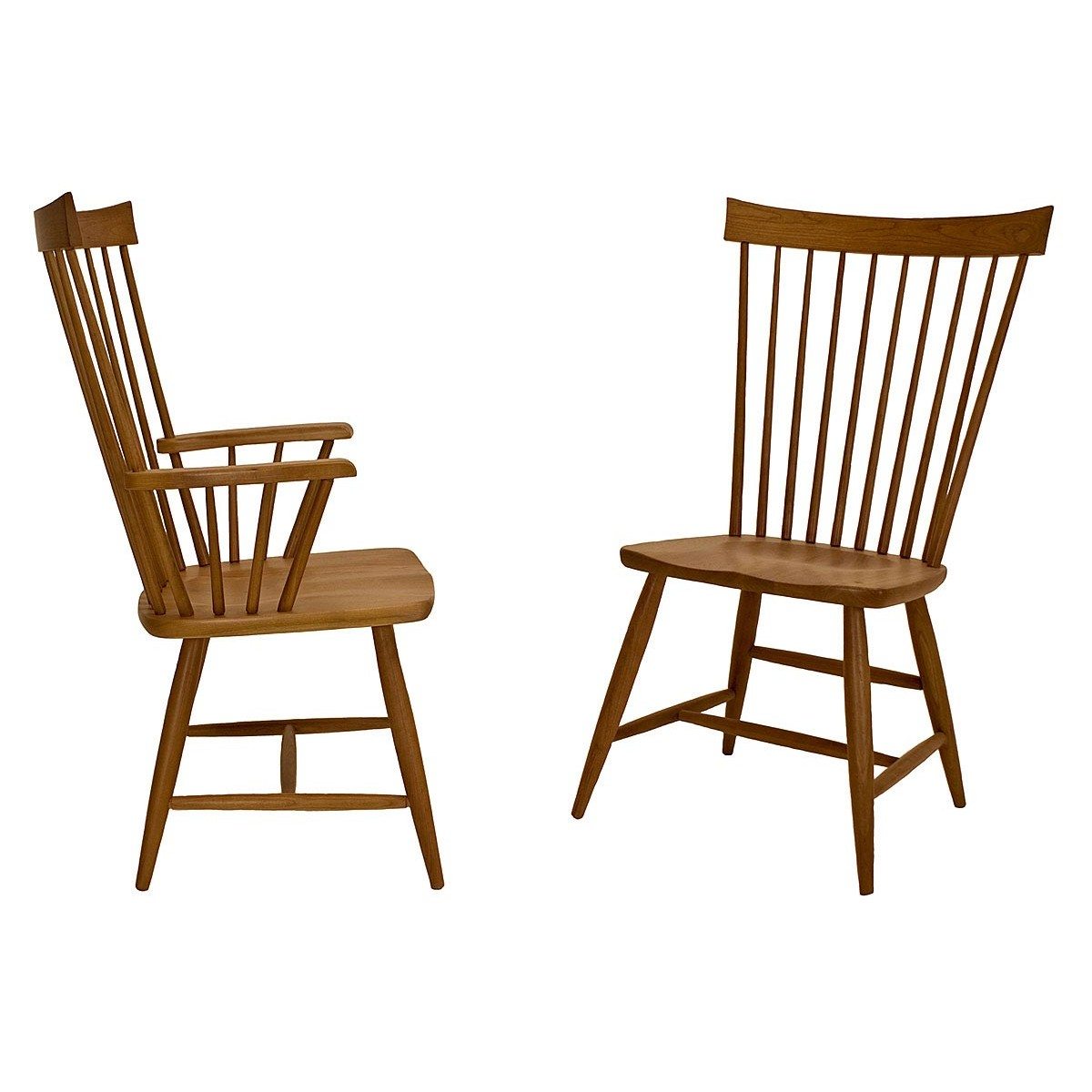 Lyndon Vermont Country Side Chair