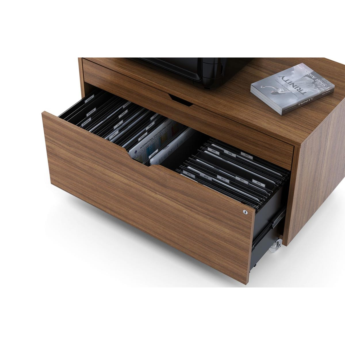 Hanging Desk Drawer Organizer Rub11916