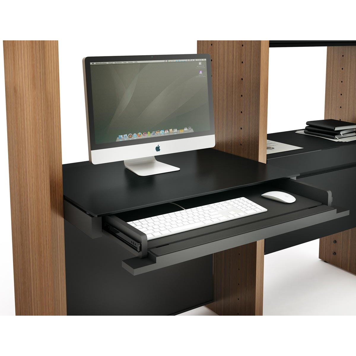 semblance office modular system desk. $3,362.00 USD Semblance Office Modular System Desk