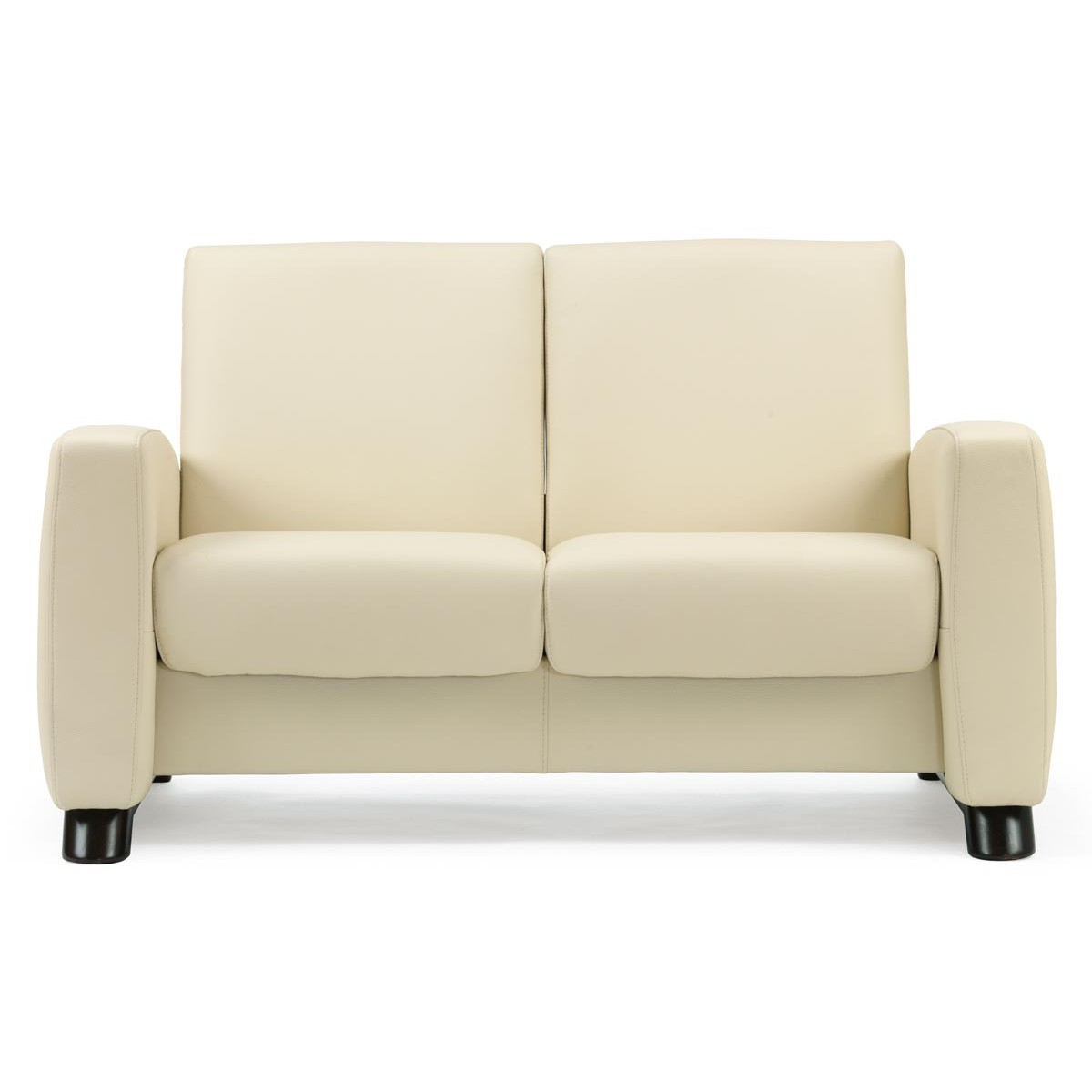 Stressless Arion Low Back Loveseat From 3 By Stressless Danco Modern