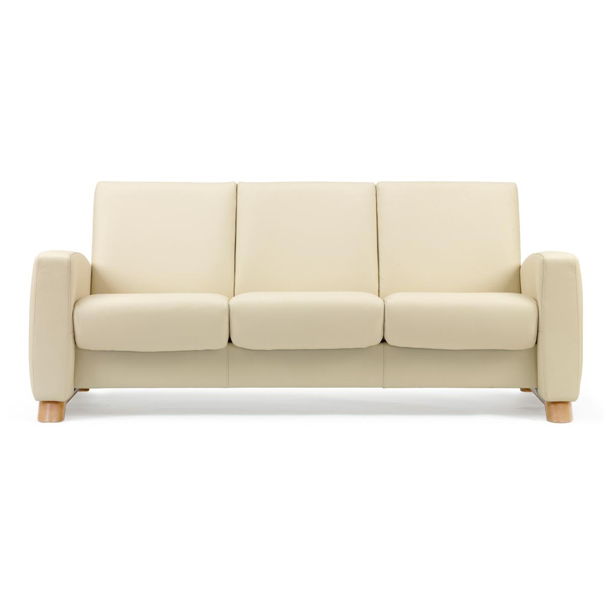 Popular 194 list low back sofa for Low couch