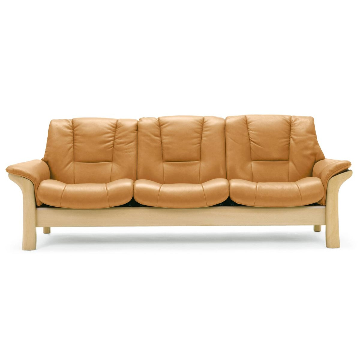 Stressless Buckingham Low Back Sofa