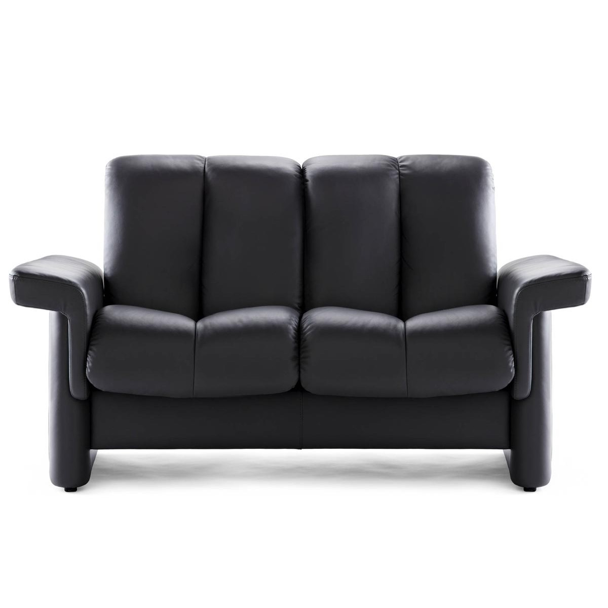 Stressless Legend Low Back Loveseat From 3 By Stressless Danco Modern