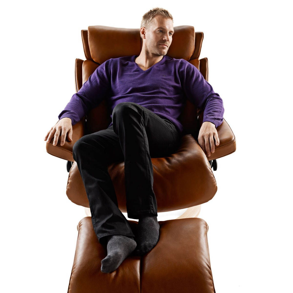 Stressless Magic Chair Review Chairs Amp Seating