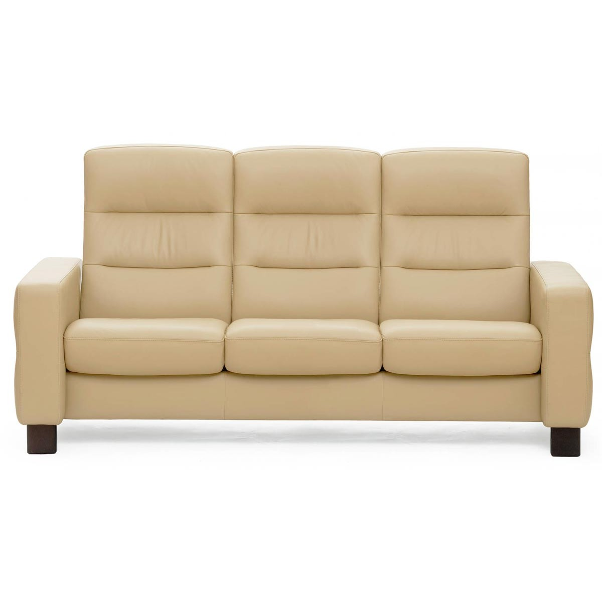 Stressless Wave High Back Sofa