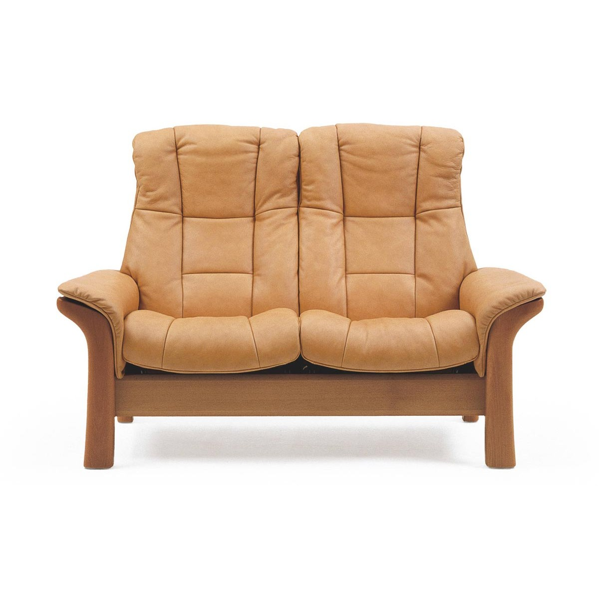 Stressless Windsor High Back Loveseat From 4 By Stressless Danco Modern