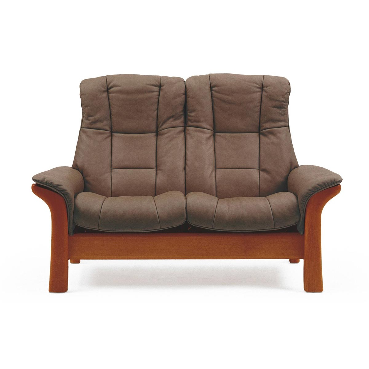 Starting At 409500 High Back Loveseat G43