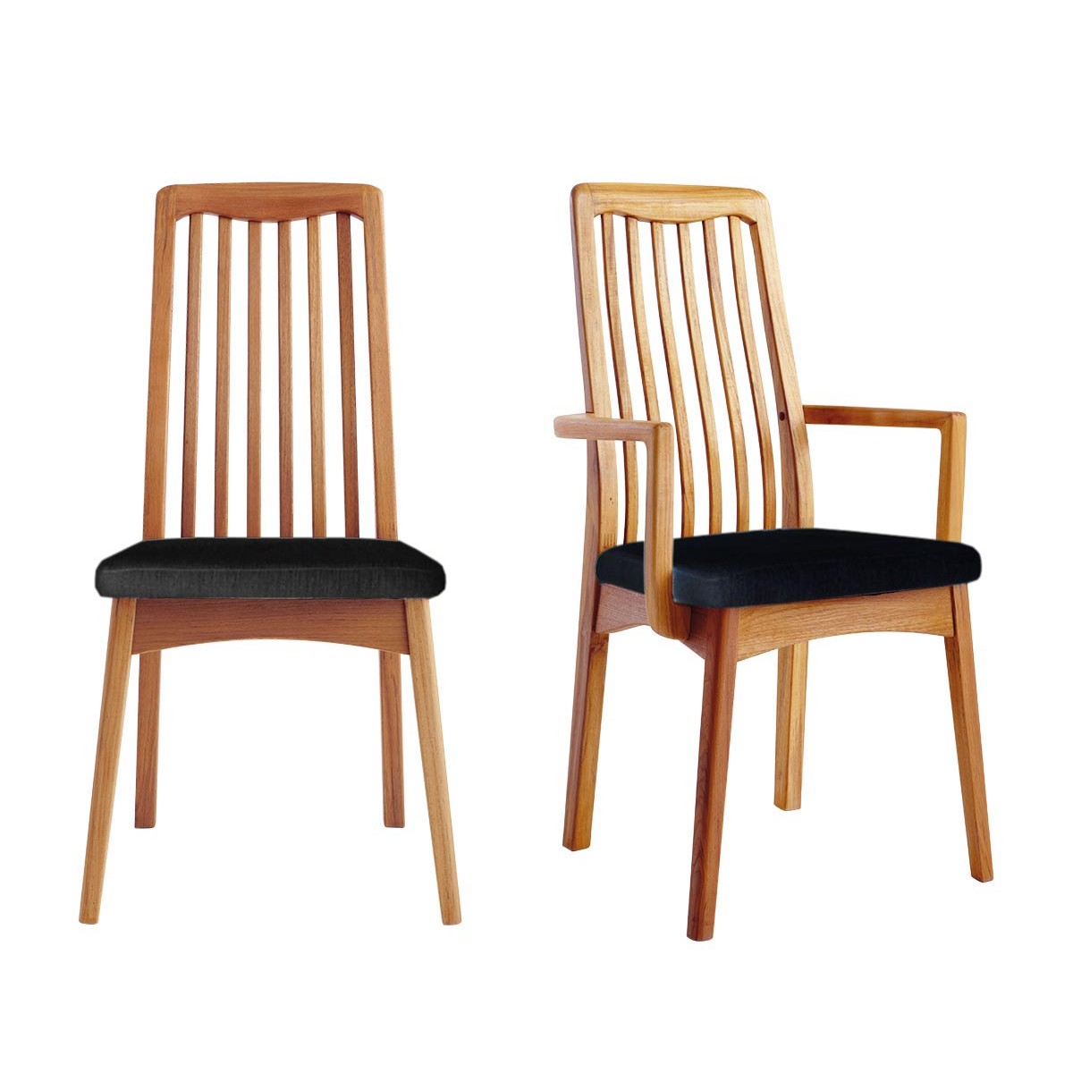 Sun Dining Side Chair BL 45