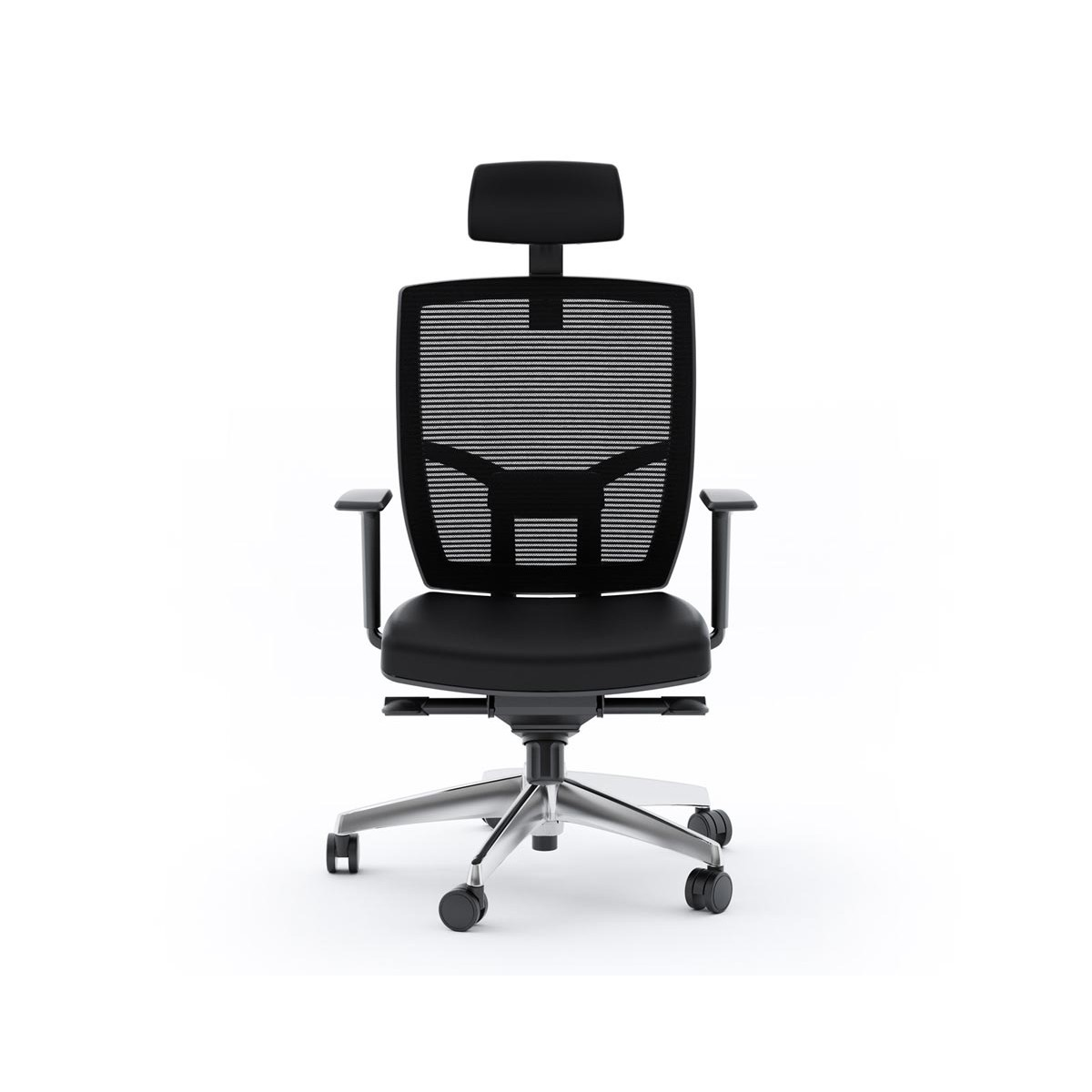 bdi tc 223 dhl office chair leather seat from 499 00 by bdi