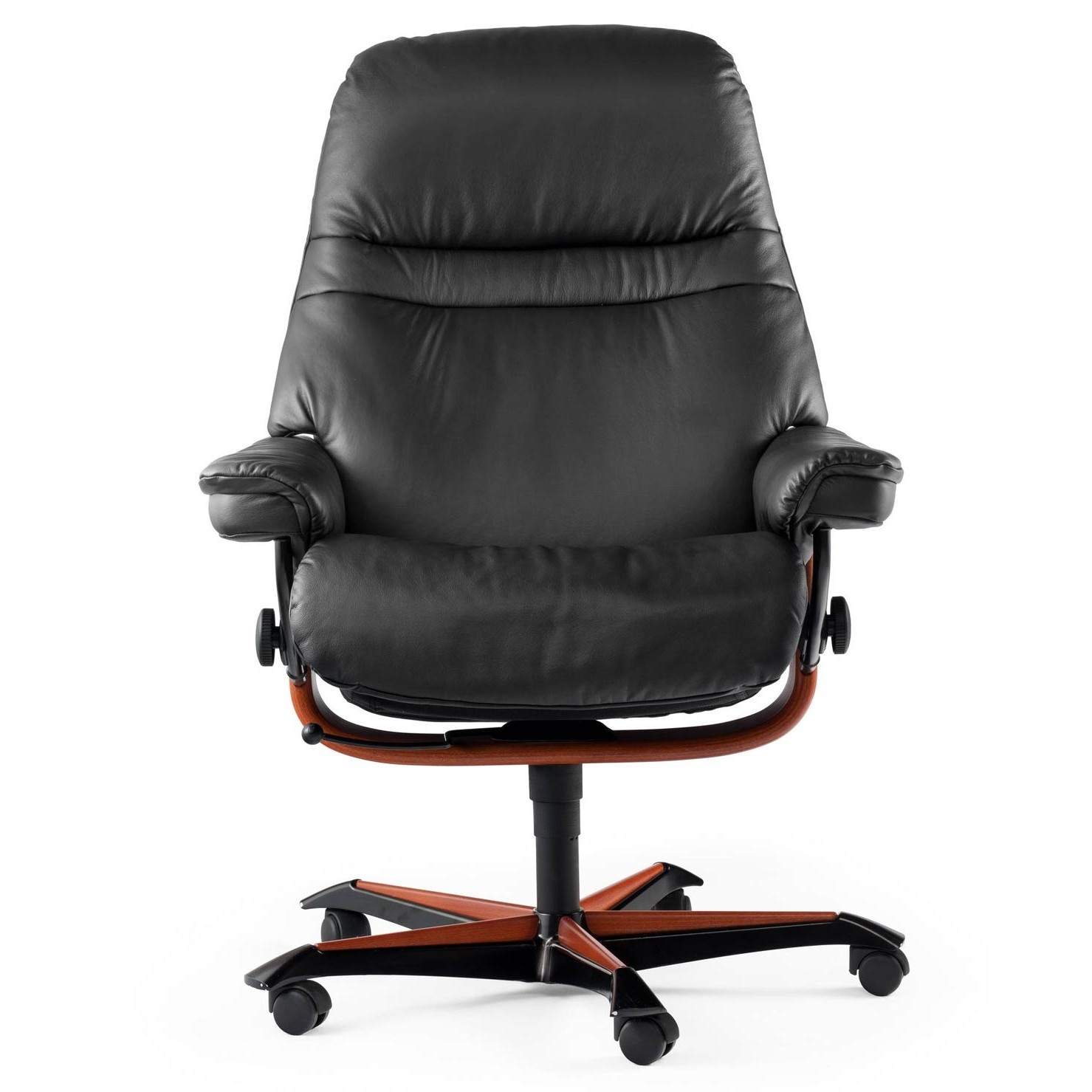 Stressless Sunrise Office Chair From 229500 By Stressless Danco