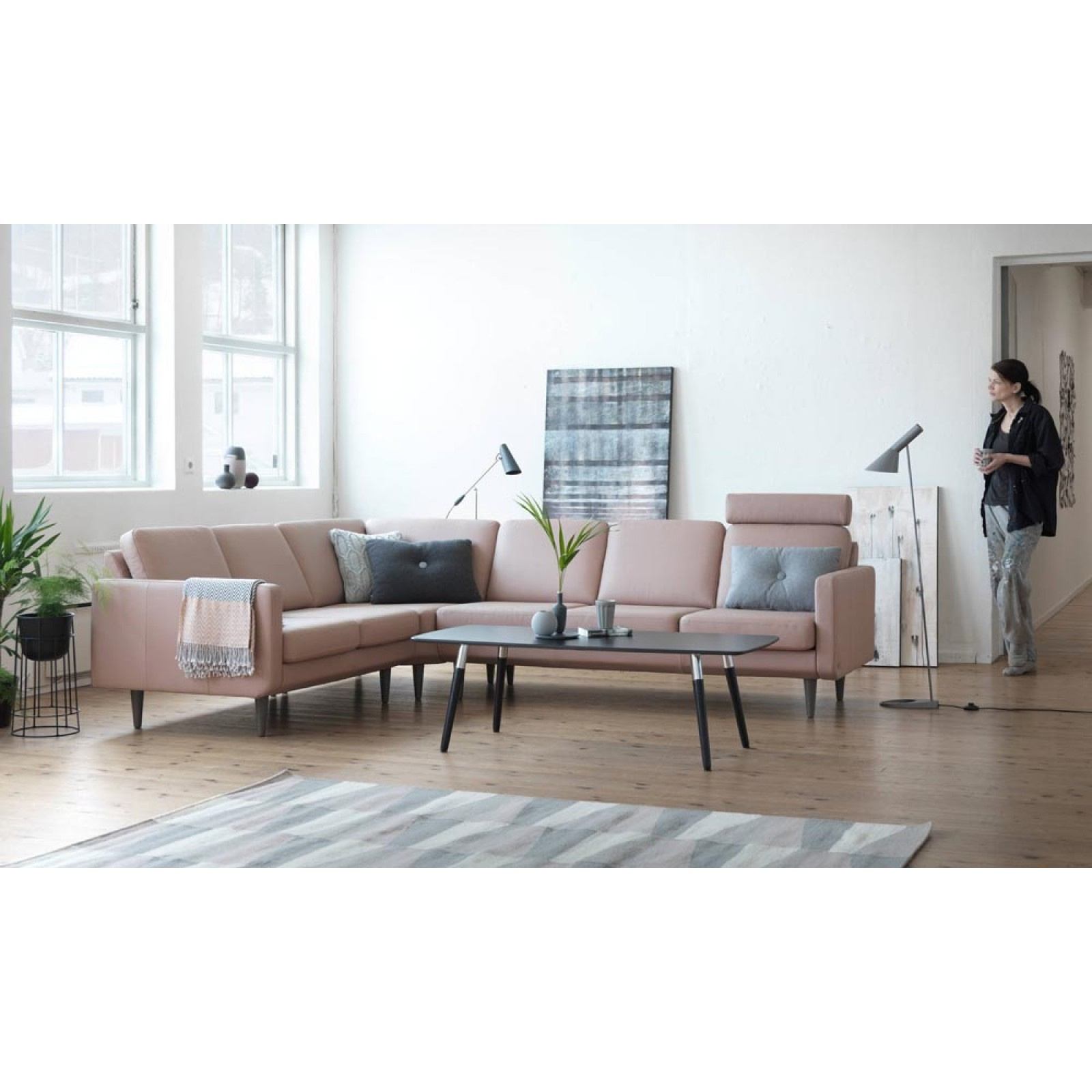 Stressless Style Sofa Table from $525 00 by Stressless