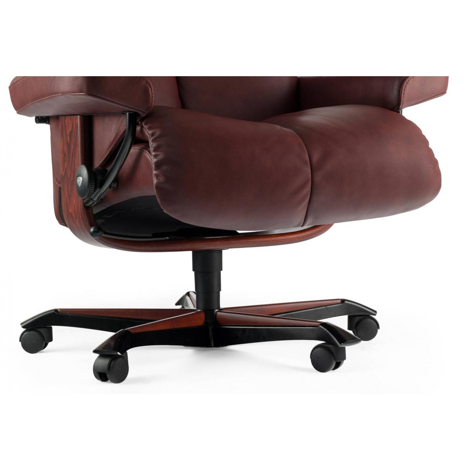 Stressless Mayfair fice Chair from $2 595 00 by Stressless