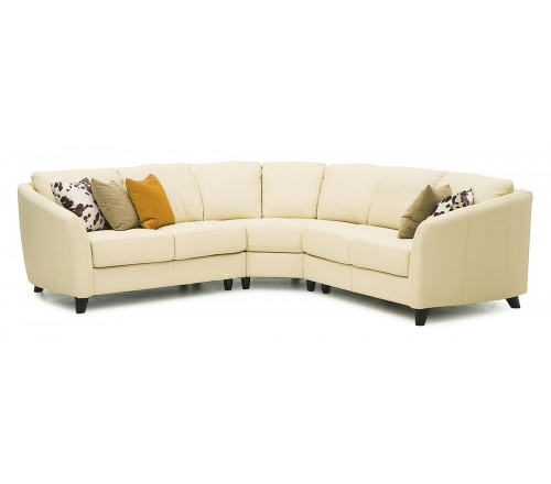 Palliser Alula Sectional