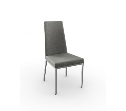 Amisco Linea Dining Side Chair