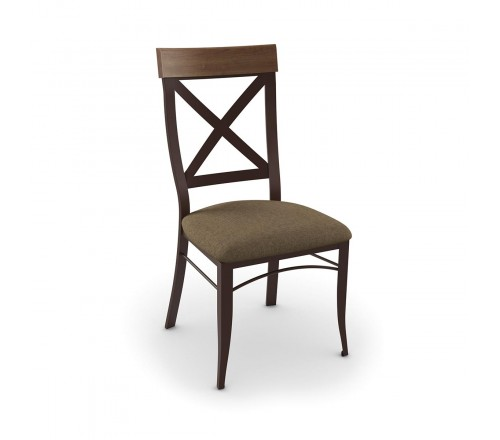 Amisco Kyle Dining Side Chair