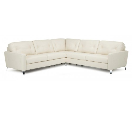 Palliser Dot Sectional
