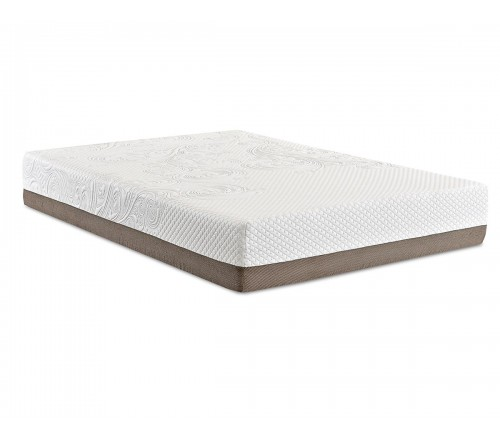 Enso Strata Queen Mattress