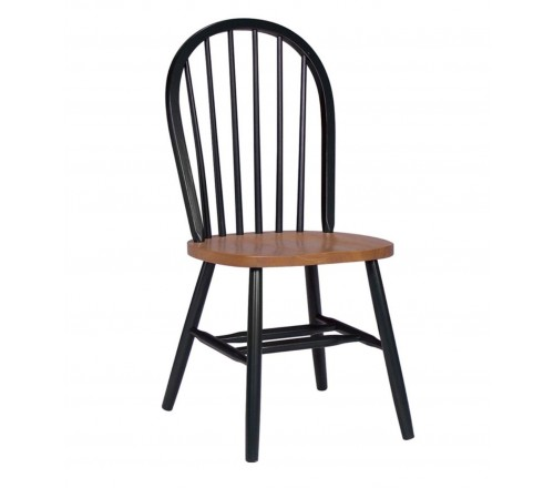 John Thomas Windsor Chair