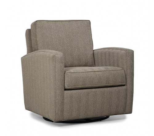 Younger Lincoln Swivel Glider Chair