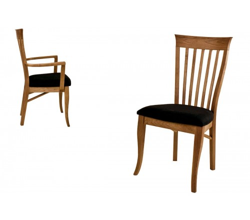Lyndon Berkeley Side Chair
