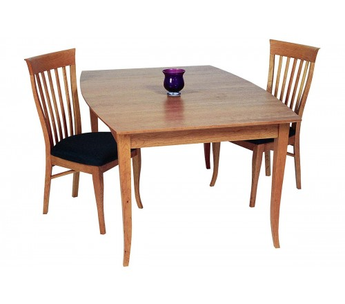 Lyndon Flare Leg Table