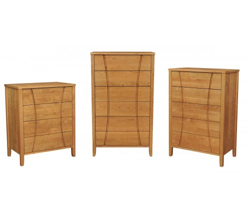 Lyndon Holland Vertical Dresser
