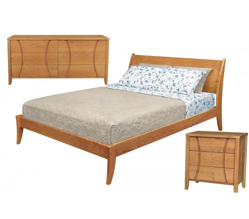 Lyndon Holland Bedroom Set