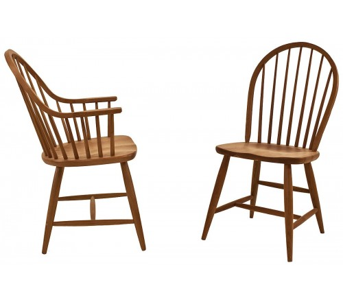 Lyndon Windsor Arm Chair
