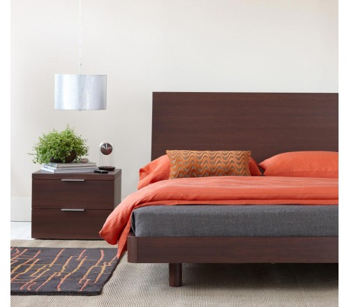 Mobican Seneca Bedroom Set