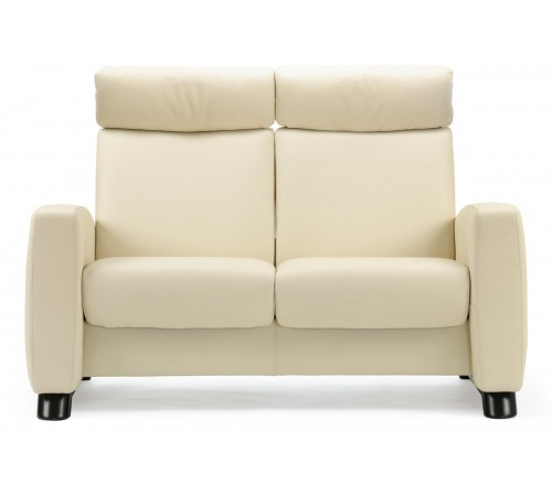 Stressless Arion High-Back Loveseat