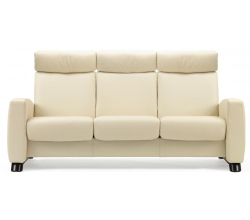 Stressless Arion HighBack Sofa from 529500 by Stressless