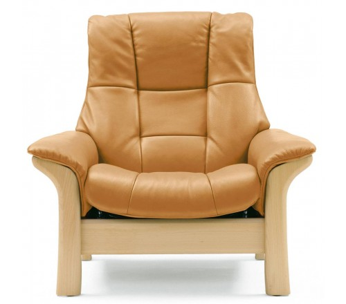 Stressless Buckingham High-Back Chair