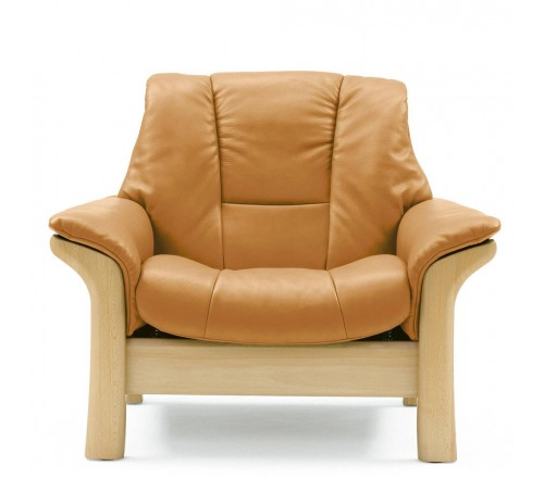 Stressless Buckingham Low-Back Chair