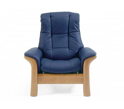 Stressless Windsor High-Back Chair