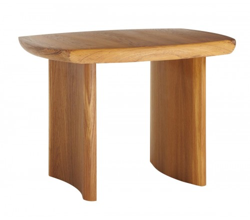 Sun End Table 6083