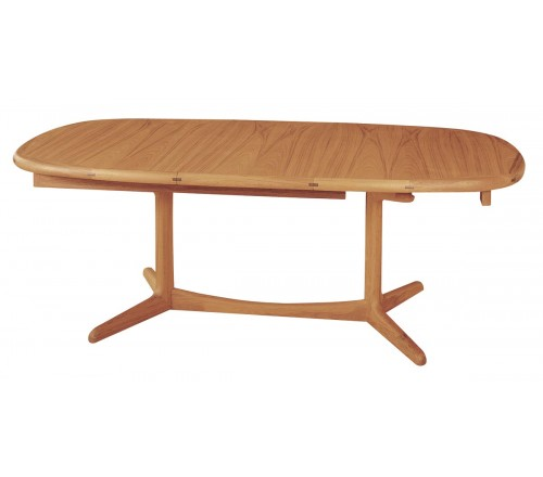 Sun Dining Table BL 7/2