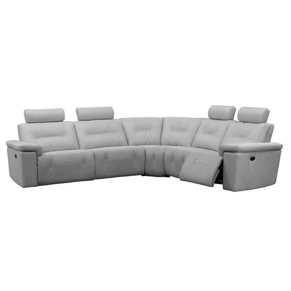 Elran Axel  sc 1 st  Danco Modern : elran sectional - Sectionals, Sofas & Couches