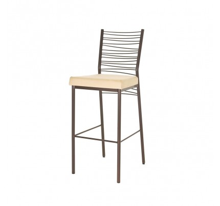 amisco crescent stool - Amisco Bar Stools