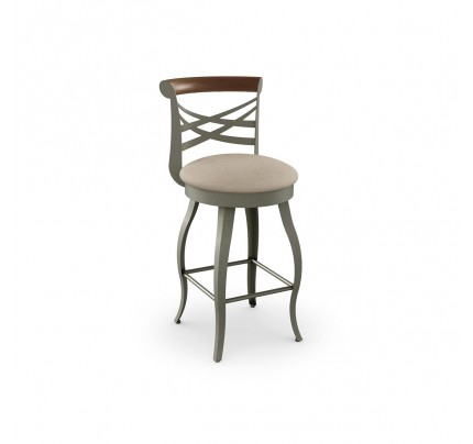amisco whisky swivel stool - Amisco Bar Stools