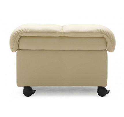 Stressless Soft Ottoman, Large