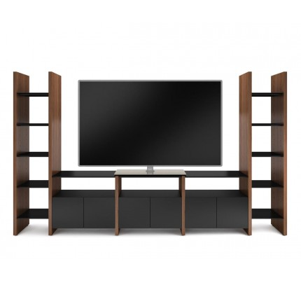 bdi semblance media 5455jf - Bdi Furniture