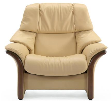 High Quality Stressless Eldorado High Back Chair
