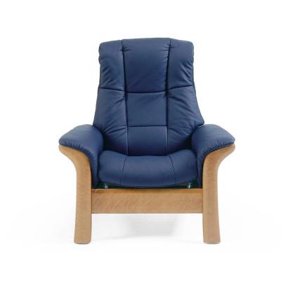 Stressless Windsor High Back Chair