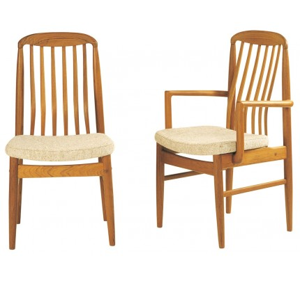 Sun Dining Side Chair BL 10