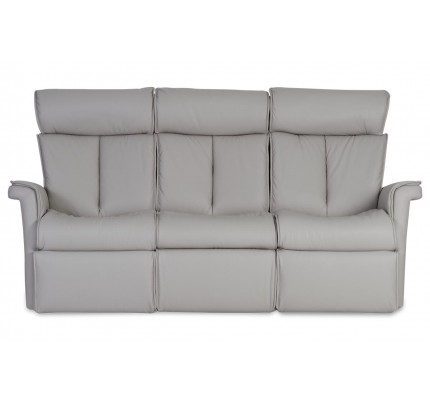 IMG Luc 3-Seat Relaxer Recliner