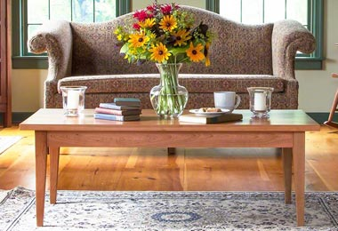 Accent Tables: coffee tables, side tables, end tables, occassional tables